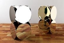 Products | Furniture / by yolanda.