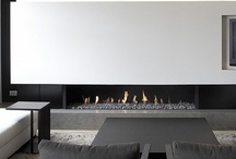 FiREPLAcE / by MK Square Studio
