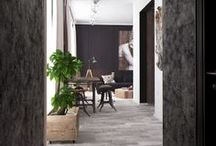FOyER | EnTRy / by MK Square Studio