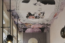 CEiLinG | 5th WaLL / by MK Square Studio