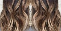 Beautiful Hair / Beautiful images of hair artistry that capture this hair stylists eye.