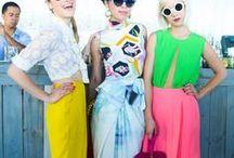 Fashion Spring Summer / by www.mybestwish.com.br Rê Nunes