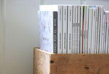 Lifestyle // Books