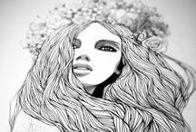 Art // Illustrations