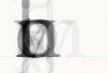 Art // Typography