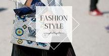 S T Y L E / Style, fashion, glam