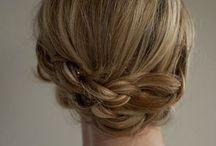 fun hair doos / by Jhtiojhi Hujihui