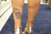 Tattoo, Tatuagem / Tatuagens, tattoos, tattoo, tatoo, para inspirar!