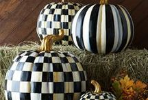 Pumpkin Decor etc. / by Ann Mccarron