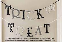 10- Halloween: BOO-tacular Bash / TBPNO Halloween Family Bash / by Corrine Light