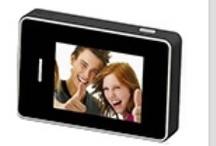 Video Door Phone Intercom System / Wireless Video Door Phone Intercom System / by Surmall Live