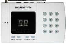 Security Alarm System / by Surmall Live