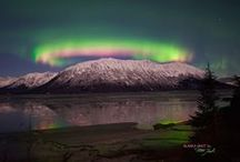 Northern Lights / by Ann Mccarron