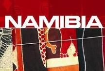 Namibie - bin there