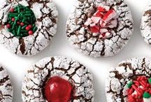 Christmas Cookies / by Ann Mccarron