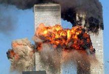 9/11 / by Ann Mccarron