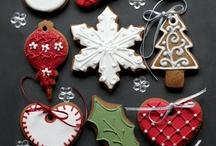 All things Christmas / Winter Holidays... Noel.. Natale.. Navidad.. and all things Merry / by Moonlight Rain