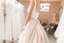 Brides and Wedding Decor