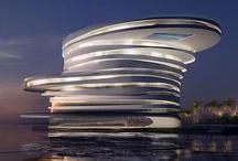 Todo sobre Arquitectura / El tablero todo sobre arquitectura, muestra distintas imágenes sacadas del blog www.elrincondelombok.com Ejemplos de arquitectura aplicada, en diferentes obras realizadas. Si te gusta la Arquitectura, este es tu tablero.