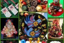 Christmas Craft Wish List