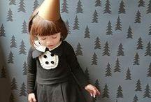 Little one / by Lauren Draghetti