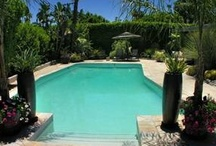 Valentine's Day ideas / Romantic Vacation Rental Homes in the Palm Springs area