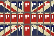 Obsessed Much! / I am obsessed with may things.. as my boards will attest too... one thing I love completely is the Union Jack.  I am not even sure why!!  We have it on the NZ flag but until I actually went to the UK I never really thought about it... very strange!