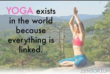 Me, My spirit and I / Yoga and spiritual health / by Dana Van Patten