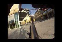 kunstform BMX Tricks