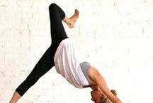 Yoga / by Amber Cunningham