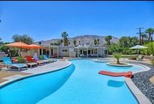 Great Views - Vacation Homes / Palm Springs area Vacation Homes with amazing views!