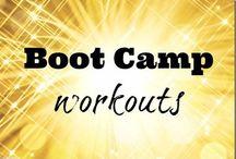 Fitness: Full Body / by Amber Cunningham