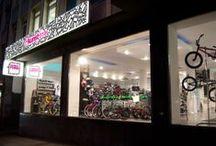 New kunstform BMX Shop / The new kunstform?! BMX shop Rotebühlstr. 63 70187 Stuttgart