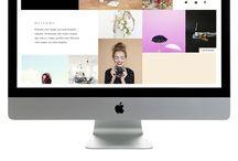 Branding // Webdesign