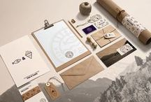 Branding / Visual identity, branding