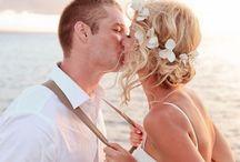 Wedding // Beach