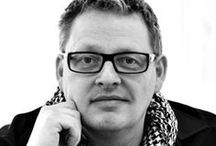 Henrik Pedersen for BoConcept / Henrik Pedersen graduated as a fashion designer in 1990 but uses his education to explore the full range of design. His interest for maths together with his wide-ranging experience give him an intuitive ability to quickly gauge if a new design will work or not.