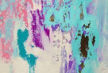 Art // Acrylic