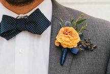 Wedding // Groom