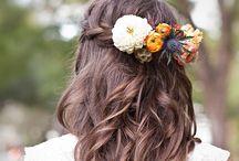 Wedding // Hair & Make up
