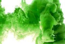 Verde: 50 curiosidades sobre a cor / Verde: 50 curiosidades interessantíssimas que você não sabia sobre a cor