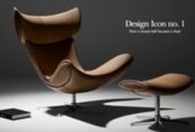 Design Icons / To be a BoConcept Design Icon means being a quintessential piece of furniture. It's the perfect example of our decades-long commitment to design, quality and functionality. Global bestsellers tested by you.