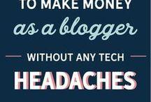 Blog Secrets / Blogging, vlogging, social media, how to run a successful blog