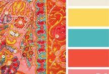 Color inspiration / by Shawn Stehlik-Merkel