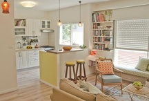 Interior design / by Ronit Agra