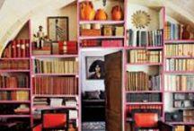 Rad Reading Rooms