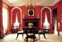 Dining Room / dining room dining room dining room / by Mariel Hale