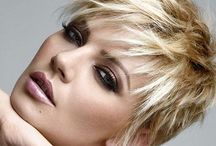 Hair, Nails, Body & Makeup / Beauty  / by Debbie De Palma