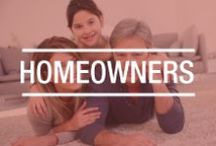 Homeowner Tips / Owning a home is both rewarding and challenging. Whether you're looking for organization, DIY or improvement projects, we have all the tips you need right here.