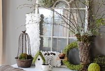 Tablescapes / tablescapes tablescapes table decorations  / by Mariel Hale